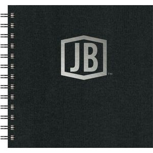 Classic Cover Series 1 Square NoteBook (7