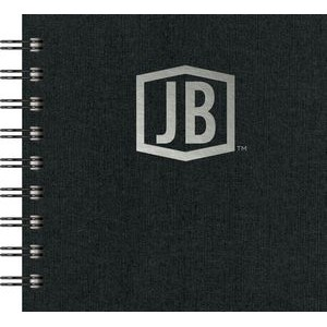 Classic Cover Series 1 Square NotePad (5